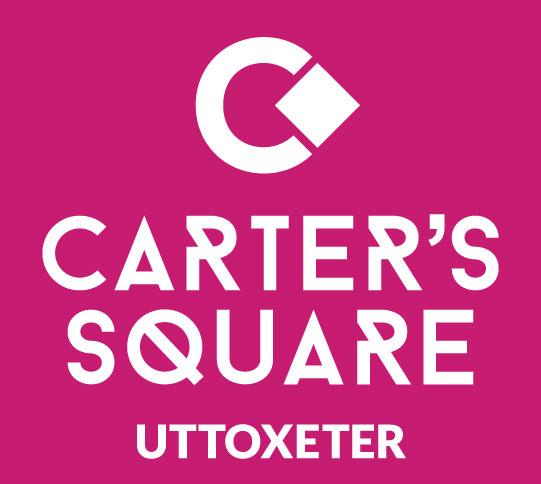 Carters Square logo