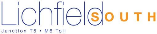 Lichfield South logo